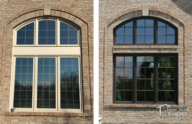 Not Only Did The Grid Sizes Differ In Original Upper And Lower Windows But Window Lines Didn T Even Line Up To