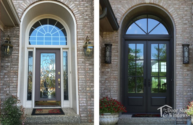 Rules Of Proportion And Scale For Windows And Doors Door Store And