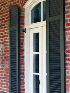 Louisville Shutters & Accents   Door Store and Windows